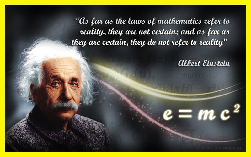[Image: As-far-as-the-laws-of-mathematics-refer-...nstein.jpg]