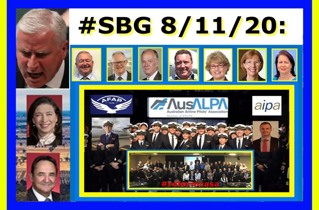 #SBG 8/11/20: Of P2, and his beloved dust bins.