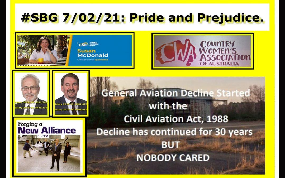 #SBG 7/02/21: Pride and Prejudice.